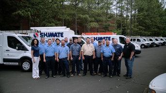 Shumate Air Conditioning & Heating