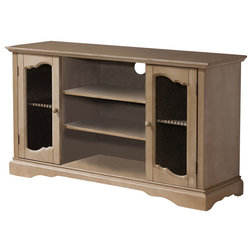 Traditional Entertainment Centers And Tv Stands by Pilaster Designs