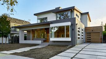 Palo Alto Contemporary House