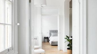 Woolahra - Apartment Design Worthy of an Award
