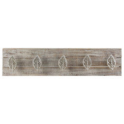 Farmhouse Wall Hooks by American Art Decor, Inc.
