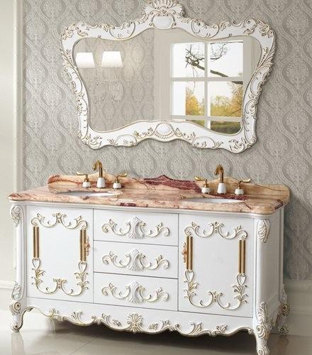 antique bathroom vanities, Bathroom decor
