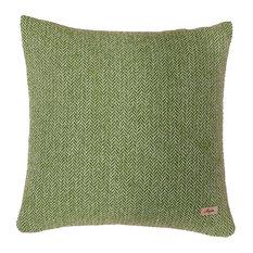 Chevron Square Cushion