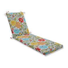 Spring Bling Multi Oversized Chaise Cushion