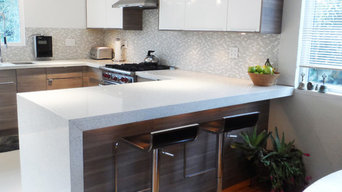 Tsawwassen kitchen renovation