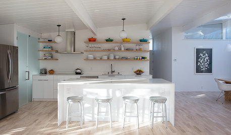 Room of the Day: Great Room Solves an Awkward Interior