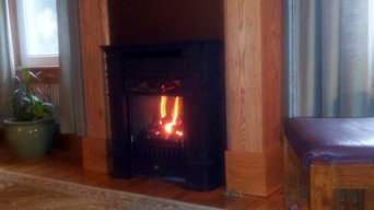 Mantles / Stoves
