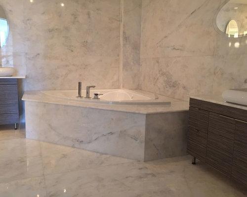 Full Bathroom Renovation in Onyx - Bath Products