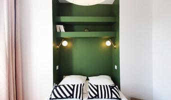 Têtes de lit originales