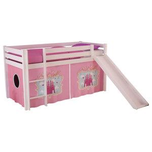 Pino Combination Set, Castle, Slide