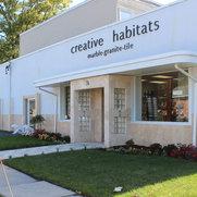 Creative Habitats Marble - Granite - Tile's photo