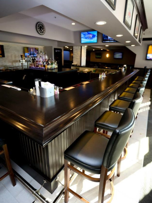 Custom Commercial Bar And Table Tops   Kitchen Countertops