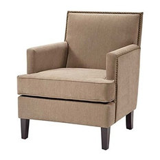 Madison Park   Colton Accent Chair   Armchairs And Accent Chairs