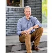 Gregory Thomas, Architect, AKBD, CG&S Design-Build's photo