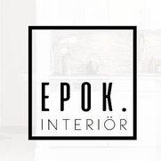 Epok interiörs foto
