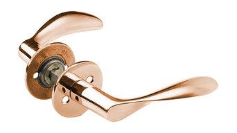 Arne Jacobsen door handles