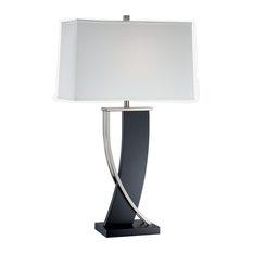 Lite Source LS-21788 Estella 1 Light Table Lamp