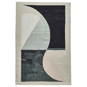 Michelle Collins Rectangular Funky Rug, Box, 150x230 cm