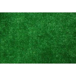 Dean Indoor Outdoor Green Artificial Grass Turf Area Rug 6