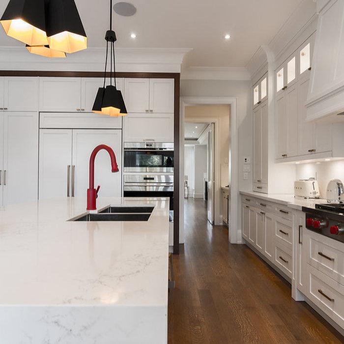 Parkview | Kitchen