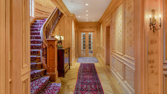 Private Residence – Milton MA