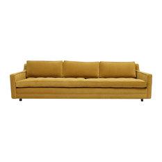 MOD   Beatty Sofa, Citron   Sofas