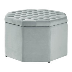 50 Most Popular Ikea Storage Ottomans And Footstools For