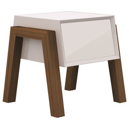 Midcentury Nightstands And Bedside Tables by Casabianca Home