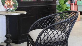 Corner Store Furniture