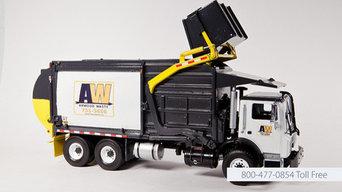 Dumpster Rental Birmingham AL