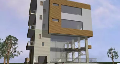 Best 15 Home Builders & Construction Companies in Bangalore