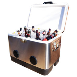 Modern Coolers And Ice Chests by BREKX