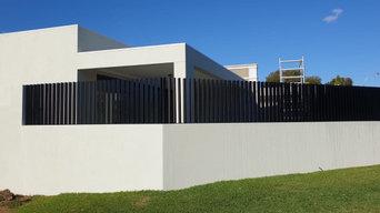 Aluminium Fabrications - radiator finns