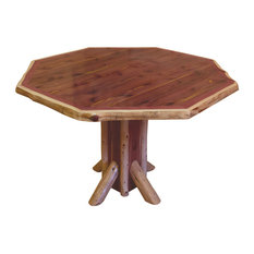 Octagonal Dining Room Tables | Houzz