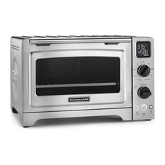 Convection Countertop Oven, Stainless Steel