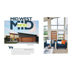 New View Media Cosmopolitan Home Magazine Grand Rapids