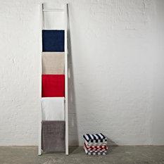 - Towel & Towel stripe handdukar - Duschhandduk