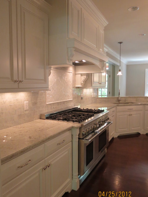 white granite counters home design ideas pictures 12646