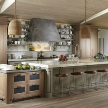 Kitchen Style - Transitional
