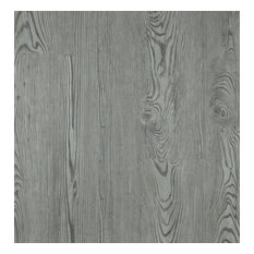 4.5mm HDPC Rigid Core Vinyl Plank with Pad, Morning Frost