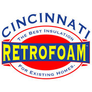 Foto de Cincinnati RetroFoam Insulation
