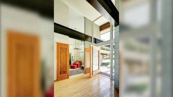 Company Highlight Video by Arthur Dyson Architects
