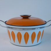 Catherine Holm Cooking Pot