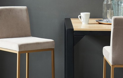 Bar Stool Trends for 2019