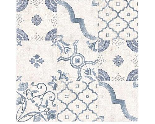 Epoque Blu - Wall & Floor Tiles