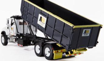 Nanaimo BC Dumpster Rental & Portable Toilet Rental 888-407-0181