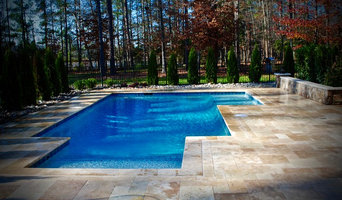 Custom Pool Design/Construction in New Kent VA