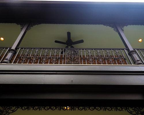 Plumb st balcony renovation for Balcony renovation