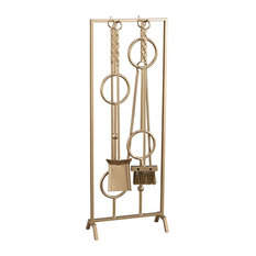 Accessory Jupiter Fireplace Accessories