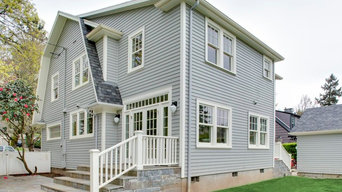Additions and Dormers